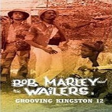Grooving Kingston 12