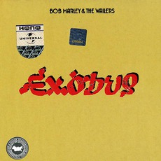 Exodus (Remastered) mp3 Album by Bob Marley & The Wailers