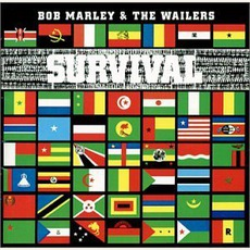 Survival (Remastered) mp3 Album by Bob Marley & The Wailers