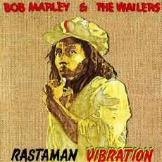 Rastaman VIbration (Deluxe Edition) mp3 Album by Bob Marley & The Wailers