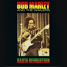 Rasta Revolution mp3 Album by Bob Marley & The Wailers