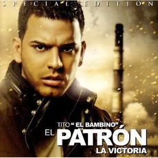 El Patrón (Special Edition) by Tito 'El Bambino'