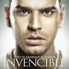 El Patrón: Invencible by Tito 'El Bambino'