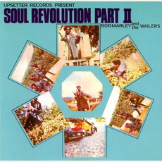 Soul Revolution, Part II (Remastered)