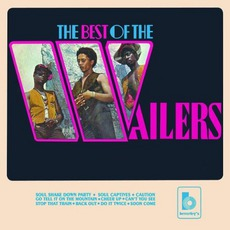 The Best Of The Wailers (Remastered)