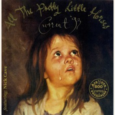 All The Pretty Little Horses (Limited Edition) mp3 Album by Current 93