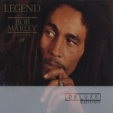 Legend (Deluxe Edition) mp3 Artist Compilation by Bob Marley & The Wailers