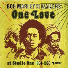One Love At Studio One mp3 Artist Compilation by Bob Marley & The Wailers