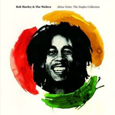 Africa Unite: The Singles Collection (Limited Edition) mp3 Artist Compilation by Bob Marley & The Wailers