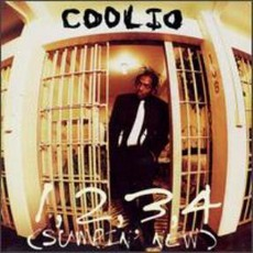 1,2,3,4 (Sumpin' New) by Coolio