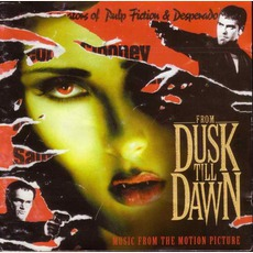 From Dusk Till Dawn mp3 Soundtrack by Various Artists