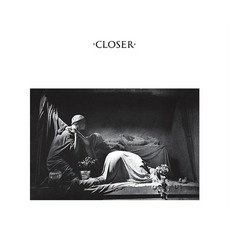 Closer (Remastered) mp3 Album by Joy Division