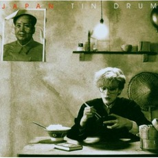 Tin Drum (Remastered) mp3 Album by Japan