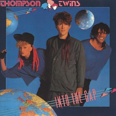 Into The Gap (Deluxe Edition) by Thompson Twins
