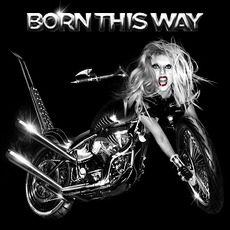 Born This Way mp3 Album by Lady Gaga