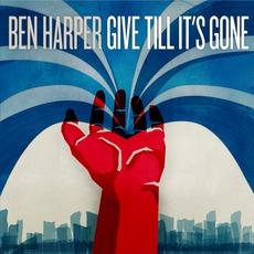 Give Till It's Gone mp3 Album by Ben Harper