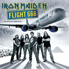 Flight 666: The Original Soundtrack mp3 Live by Iron Maiden