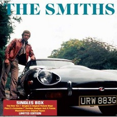 Singles Box mp3 Artist Compilation by The Smiths