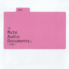 Mute Audio Documents 4 mp3 Compilation by Various Artists