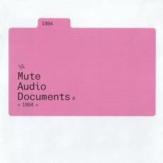 Mute Audio Documents 4