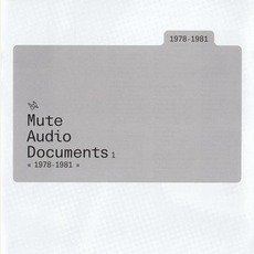 Mute Audio Documents 1 mp3 Compilation by Various Artists