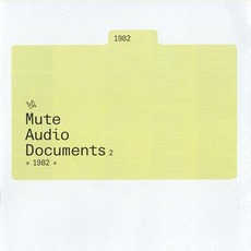 Mute Audio Documents 2 mp3 Compilation by Various Artists