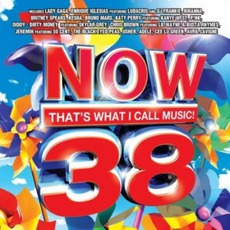 Now That's What I Call Music! 38 mp3 Compilation by Various Artists
