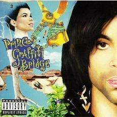 Graffiti Bridge mp3 Soundtrack by Prince