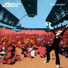 Surrender mp3 Album by The Chemical Brothers