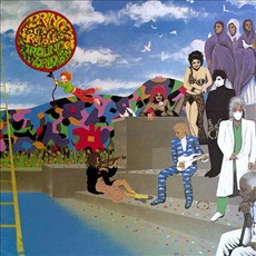 Around The World In A Day mp3 Album by Prince & The Revolution