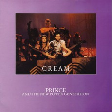 Cream mp3 Album by Prince & The New Power Generation