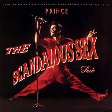 The Scandalous Sex Suite (Feat. Kim Basinger)