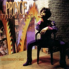 The Vault... Old Friends 4 Sale mp3 Album by Prince