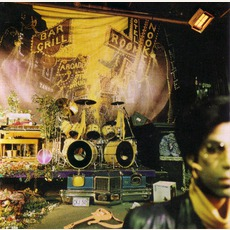 "Sign ""☮"" The Times 2009 by Prince"