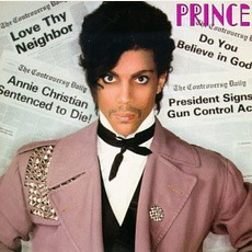 Controversy mp3 Album by Prince