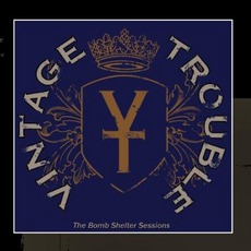 The Bomb Shelter Sessions mp3 Album by Vintage Trouble