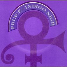 Indigo Nights by Prince