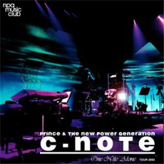 C-Note by Prince