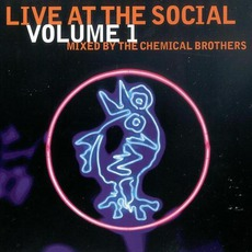 Live At The Social, Volume 1
