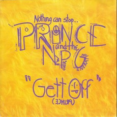 Gett Off mp3 Single by Prince & The New Power Generation