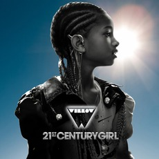 21St Century Girl mp3 Single by Willow Smith