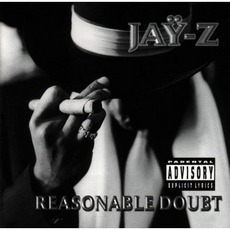 Reasonable Doubt (Re-Issue) mp3 Album by Jay-Z