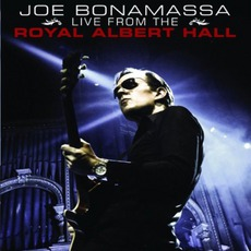 Live From The Royal Albert Hall mp3 Live by Joe Bonamassa