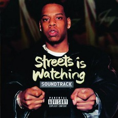 The Streets Is Watching mp3 Soundtrack by Various Artists