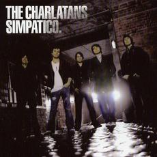 Simpatico mp3 Album by The Charlatans
