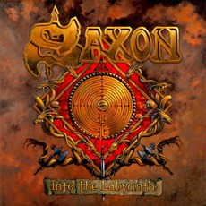 Into The Labyrinth mp3 Album by Saxon