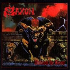 Unleash The Beast mp3 Album by Saxon