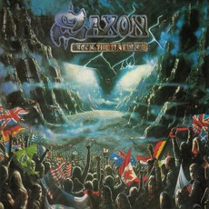 Rock The Nations mp3 Album by Saxon