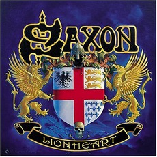 Lionheart mp3 Album by Saxon