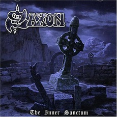 The Inner Sanctum mp3 Album by Saxon